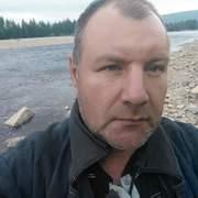 Вадим, 51, г.Салехард
