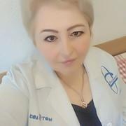 Юлия, 47, г.Полярные Зори