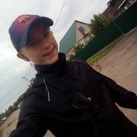 Кирилл, 22 года, Рыбы, Молодечно