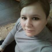 Ирина Кузнецова, 24, г.Клин