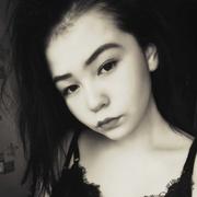 Валерия, 20, г.Братск