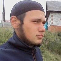 Гадель, 22 года, Близнецы, Йошкар-Ола
