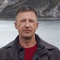 Евгений, 44 года, Стрелец, Иркутск