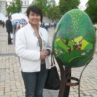 Юлия, 53 года, Козерог, Киев