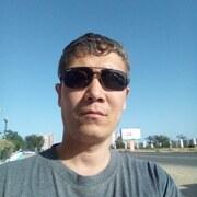 Шавкат, 38, г.Актау