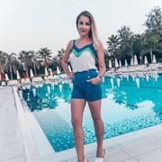 Виктория, 26, г.Мурманск