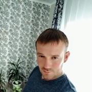 Панов Алексей, 37, г.Никольск