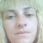 Олька, 27, г.Тотьма