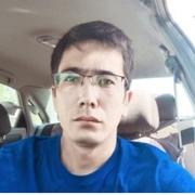 Фарход, 33, г.Фергана
