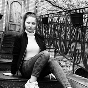 Аня, 18, г.Климовск