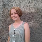 Анжела, 16, г.Учалы