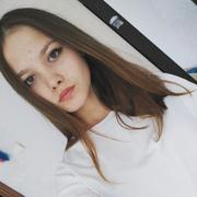 Катерина, 18, г.Екатеринбург