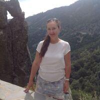 Нина, 48 лет, Стрелец, Москва