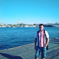 Дмитрий, 35 лет, Овен, Ялта