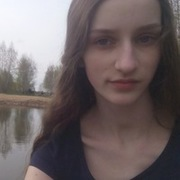Анна, 24, г.Клинцы