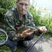 Начать знакомство с пользователем Николай 42 года (Телец) в Лысьве