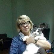 Галина Федоровна Куре, 58, г.Талдом