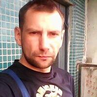 Алексей, 37 лет, Рак, Санкт-Петербург