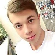 Иван, 22, г.Ковдор