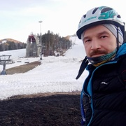 Макс 43 года (Стрелец) Красноярск