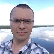 петр, 35, г.Новодвинск