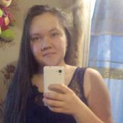 Карина, 20, г.Камень-на-Оби