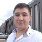 Александр, 35, г.Мытищи