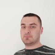 Анатолій, 33, г.Львов