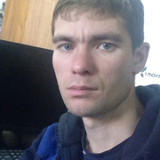 Иван, 27, г.Еманжелинск