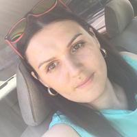 Анастасия, 34 года, Рак, Барнаул