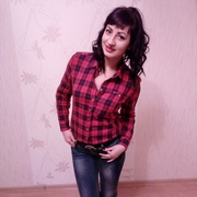 Анютка, 24, г.Жлобин