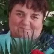 Валентина, 43, г.Лениногорск