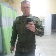 дима 37 лет (Овен) Лесозаводск