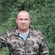 Миша 41 год (Рак) Витебск