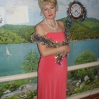 Елена, 47 лет, Рак, Орск