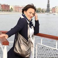 Нина, 59 лет, Овен, Москва