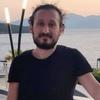 Yücel, 36, Istanbul
