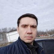 Юрий, 38, г.Павловский Посад