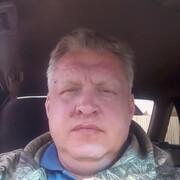 юрий 44 года (Водолей) на сайте знакомств Макинска