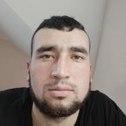 Иброхимжон Уринов, 21, г.Дмитров