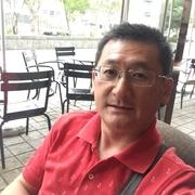 Huang, 54, г.Вестпорт