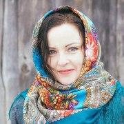 Светлана Прекрасная 44 года (Весы) Санкт-Петербург