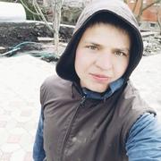 Сергей 27 лет (Лев) Белгород