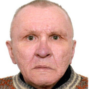 Александр 60 Ульяновск