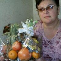 Римма, 61 год, Овен, Находка (Приморский край)