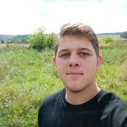 Михаил Б, 19, г.Орел