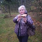 Жанна Громова 56 лет (Козерог) Москва