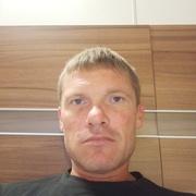 Серый, 40, г.Москва