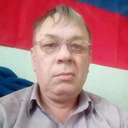 Юра, 54, г.Дюртюли