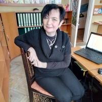 Анна, 52 года, Стрелец, Киев